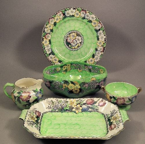 dating maling pottery Maling market is situated in the heart of maling pottery country in north-east england.