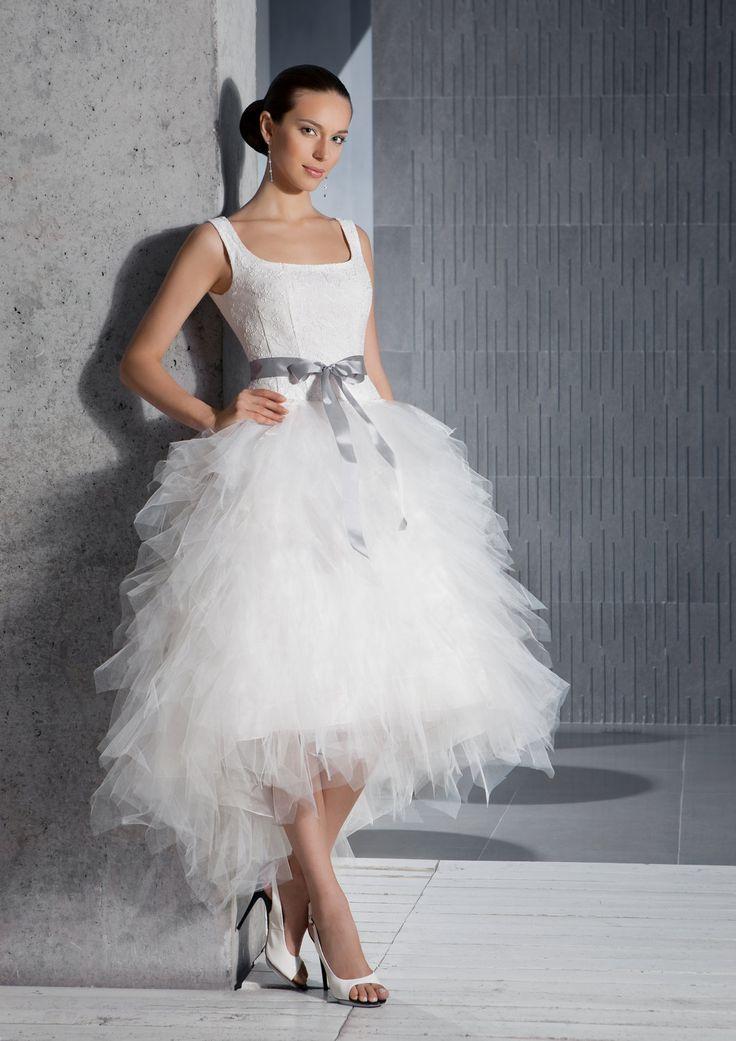 317 besten Wedding Dresses Bilder auf Pinterest | Brautkleider ...