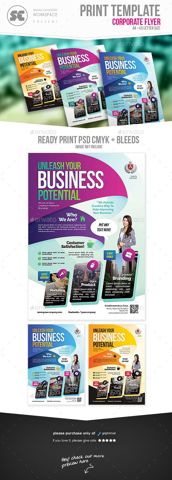 best ideas about business flyer templates business flyer business flyer template psd