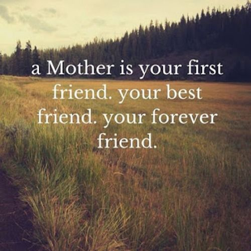 I love you mom sms on mothers day for mom from her daughter or son.