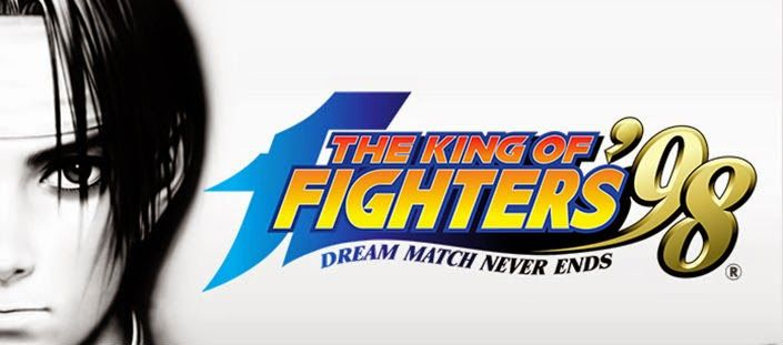 The King Of Fighters 98 Premium Android Apk Free Download