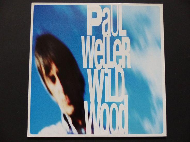 PAUL WELLER - Wild Wood / 1998