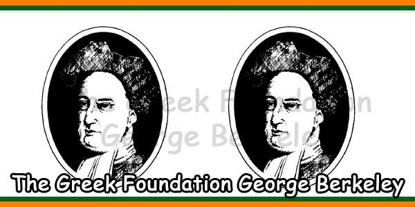 Dialectic Spiritualism | VI British Empiricism | George Berkeley (1685-1753)