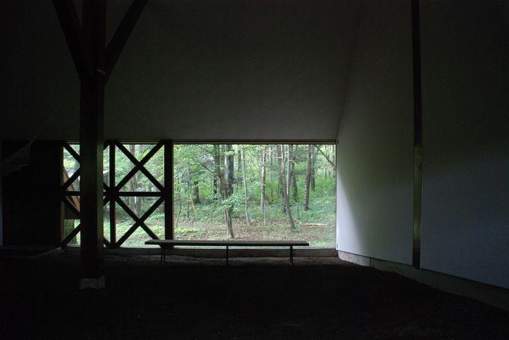 Hidden Architecture: Tanikawa House