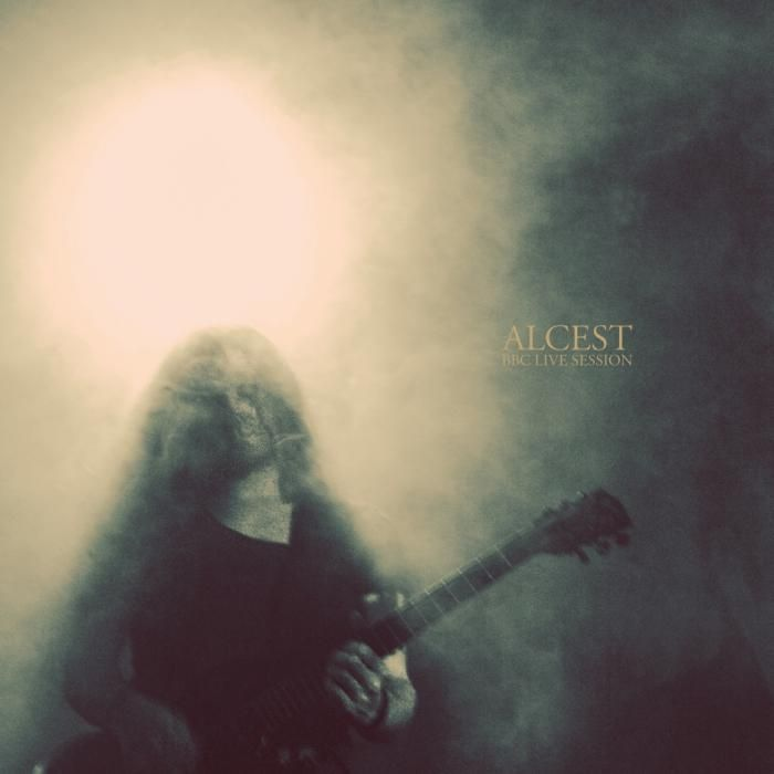 """http://www.gh-records.com/640-alcest-bbc-live-sessio.html Alcest  BBC Live Session Label: Prophecy Productions Format: Vinyl, 12"""", Limited Edition, Single Sided, Etched, White  Country: Germany Released: 02 Aug 2013 Style: Black Metal, Shoegaze, Post Rock"""