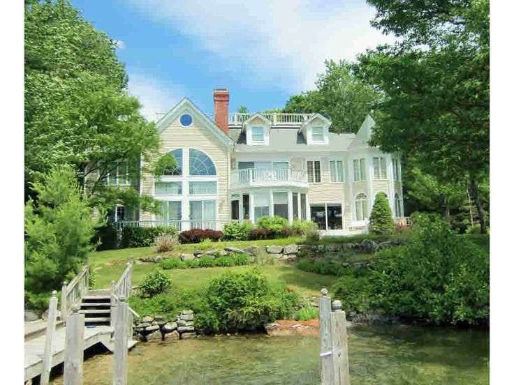 Best 24 Lakes Region NH Vacation Rentals Homes images on Pinterest ...