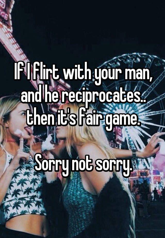 the simple carnival flirt