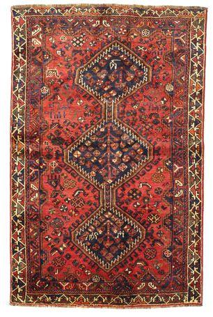 Shiraz-matto 140x207
