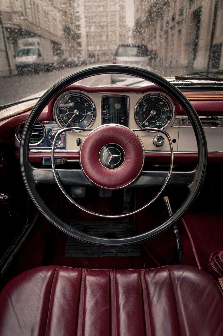 29 besten BENZ. Bilder auf Pinterest | Oldtimer autos, Youngtimer ...