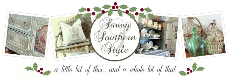 Savvy Southern Style...beautiful home great ideas