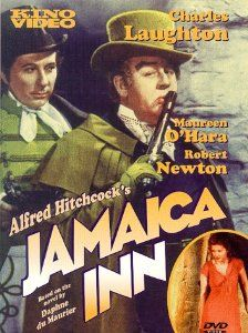 Amazon.com: Jamaica Inn: Maureen O'Hara, Robert Newton, Charles Laughton, Horace Hodges, Hay Petrie, Frederick Piper, Emlyn Williams, Herbert Lomas, Clare Greet, William Devlin, Jeanne De Casalis, Mabel Terry-Lewis, Alfred Hitchcock, Erich Pommer, Alma Reville, Daphne Du Maurier, J.B. Priestley, Joan Harrison, Sidney Gilliat: Movies & TV