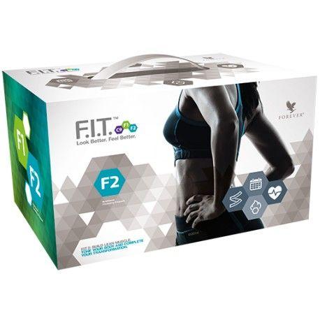 F.I.T. 2 te ajută să-ţi tonifici corpul, să arzi mai multe calorii şi să te transformi. Musculatura suplă este esenţială în slăbire atât pentru bărbaţi, cât şi pentru femei, iar programul F.I.T. 2 t ajută să înveţi cum s-o construieşti şi s-o susţii. MĂ INTERESEAZĂ ACEST PRODUS PREZENTARE VIDEO