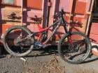"Norco Aurum C 7.2 Carbon 27.5"" (650b) Downhill Bike W/ Upgrades"