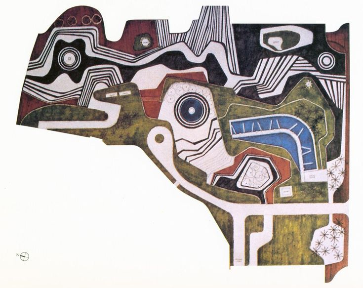 Roberto Burle Marx: Paisajismos Líricos e Inspiradores. Por Arqmarlis