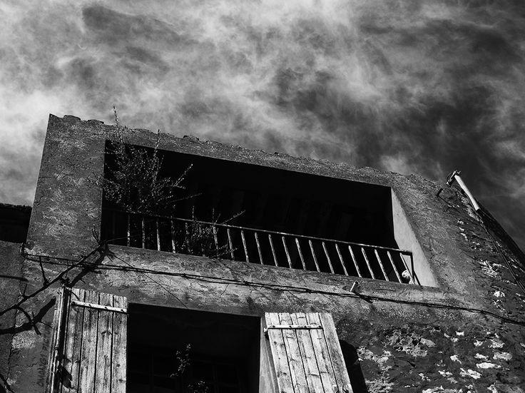 Dans le village de #Roussillon #Luberon #provence