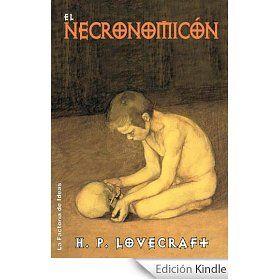 Necronomicón, El (Eclipse)