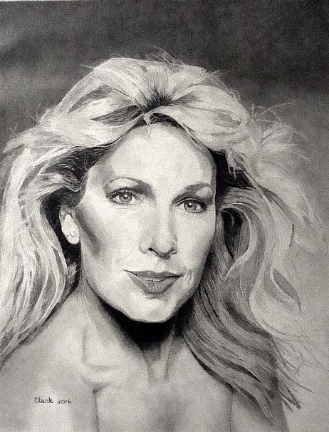 19 best images about my celebrity drawings on pinterest for Stalla ovini dwg