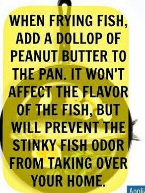 #food #fish #Tips and ##tricks