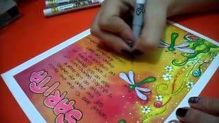 Resultado de imagen para tarjetas estilo timoteo hechas a mano