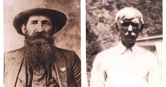 The Hatfield-McCoy Feud - Great article to fill in the details after the History channel mini-series