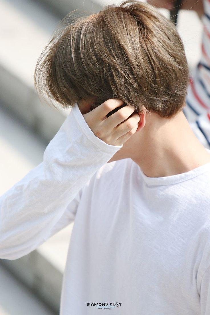 Baekhyun EXO ^^