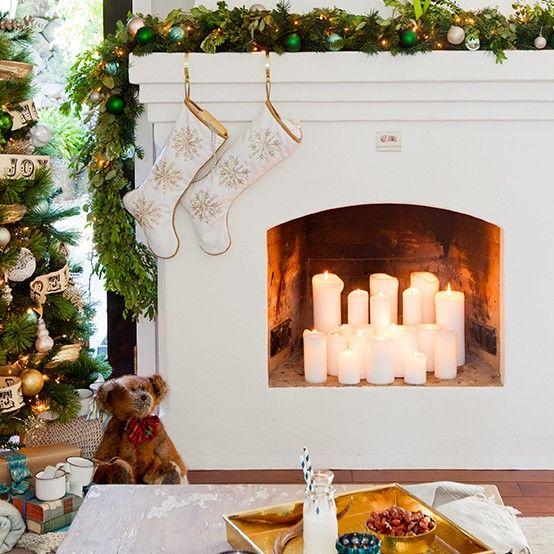 Decorating with Jillian Harris | Canadian Tire http://www.canadiantire.ca/inspiration/en/seasonal/christmas/canvas/decorating-with-jillian-harris.html?icid=Inspiration_CANVAS_Bloggers_SeeJillian_DecorThroughoutTheHome#