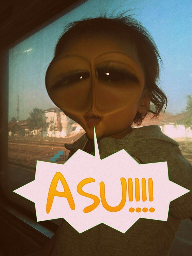Asu!!!!!
