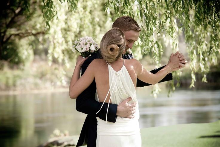 Perfect weddings...