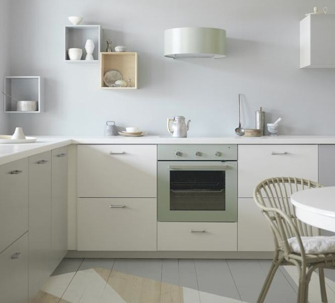 8 best White modern kitchens images on Pinterest Contemporary