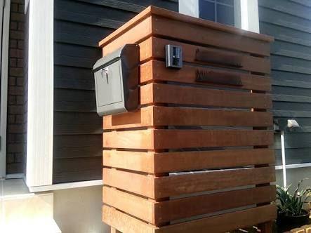 「木目調 サイディング 施工例」の画像検索結果