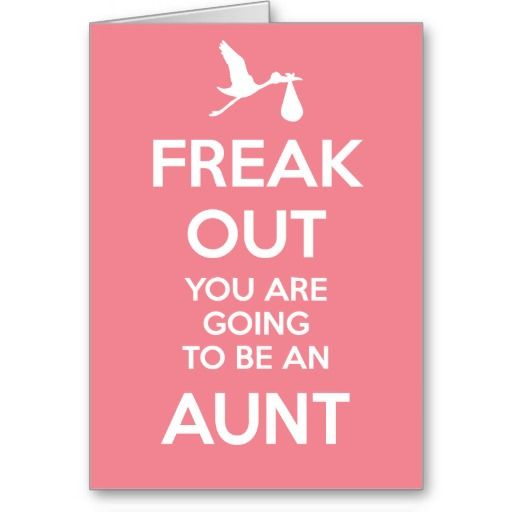 ==> reviews          New Aunt Pregnancy Announcement Card           New Aunt Pregnancy Announcement Card online after you search a lot for where to buyShopping          New Aunt Pregnancy Announcement Card Review from Associated Store with this Deal...Cleck Hot Deals >>> http://www.zazzle.com/new_aunt_pregnancy_announcement_card-137632933455421113?rf=238627982471231924&zbar=1&tc=terrest