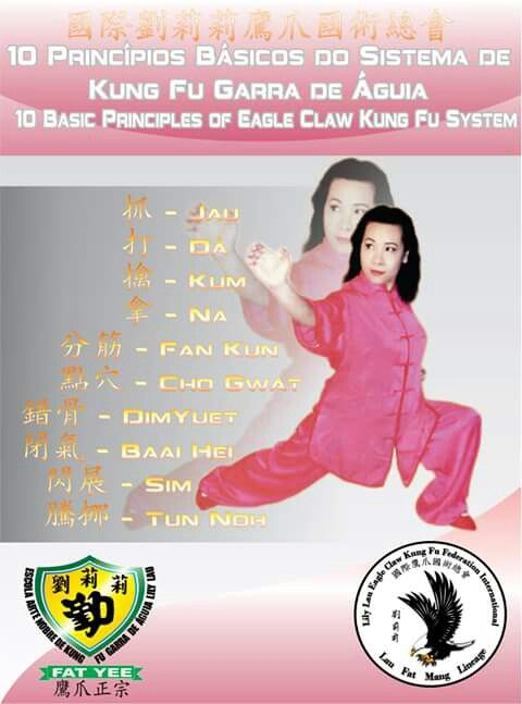 Age of wushu how to learn eagle claw