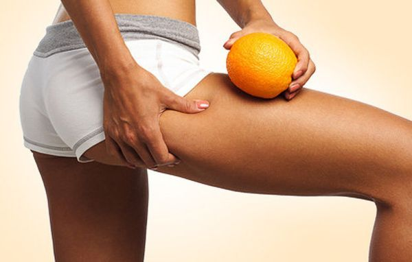 What You Don't Know About Cellulite Is Causing Your Cellulite