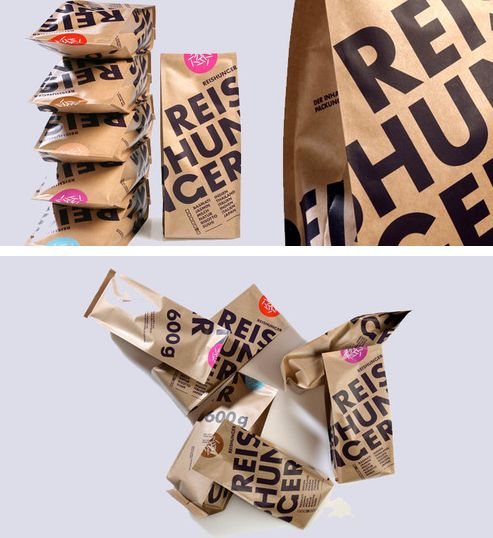Rice package