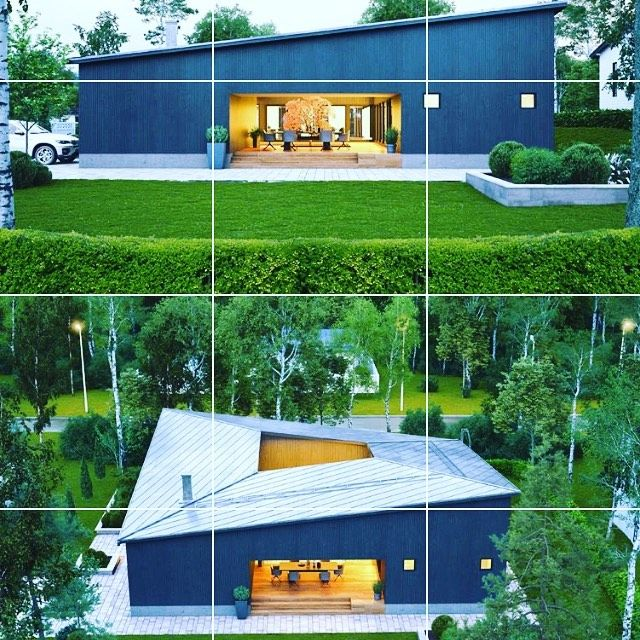 Finnlog Hetena Holzhaus Finnlogdeutschland Finnlog Clt Instagram Insta Villa Luxury Loghome Architecture Wood Woodworking In 2020 Holzhaus Instagram Villa