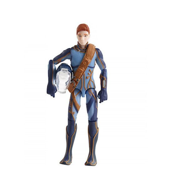 John Tracy Thunderbirds Action Figure | Shop online at DirectToys NZ