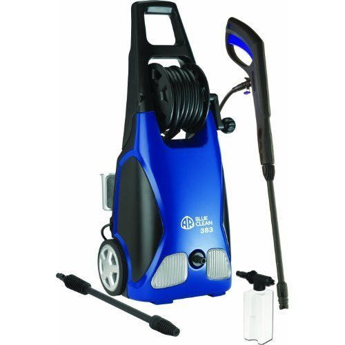 Portable Cleaner Electric Pressure Turbo Washer Hose Nozzle High Power Water New #ElectricPressureTurboWasher