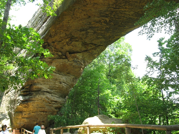 Best 25 Natural Bridge Campground Ideas On Pinterest
