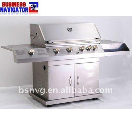 AGA Gas BBQ Burner