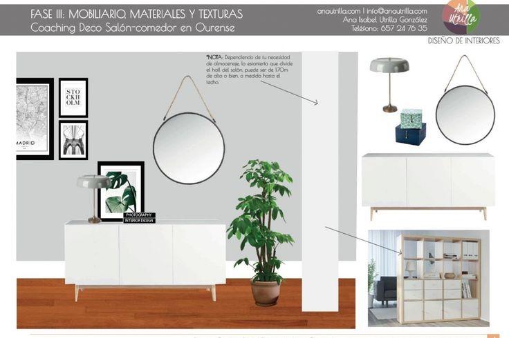299 best ana utrilla dise o de interiores online for Mobiliario nordico online