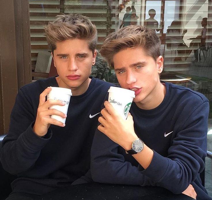 Ivan and Emilio
