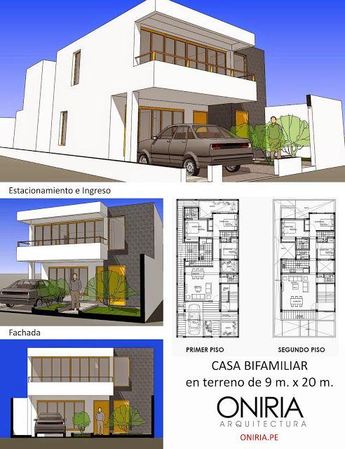 Pin de oniria arquitectura en oniria arquitectura for Plan de arquitectura