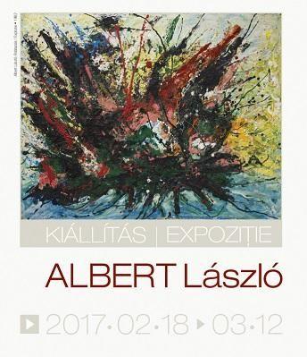 Transindex+-+Időgép+-+Albert+László+festőművész+kiállítása