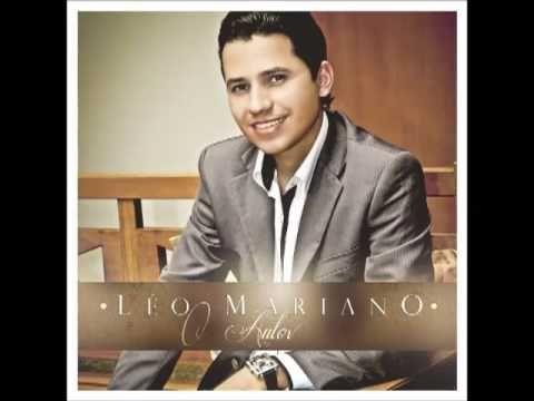 A NOVIDADE EM NOSSA PROGRAMAÇÃO A REVELAÇÃO DO ANO 2013 CANTOR LEO MARIANO.