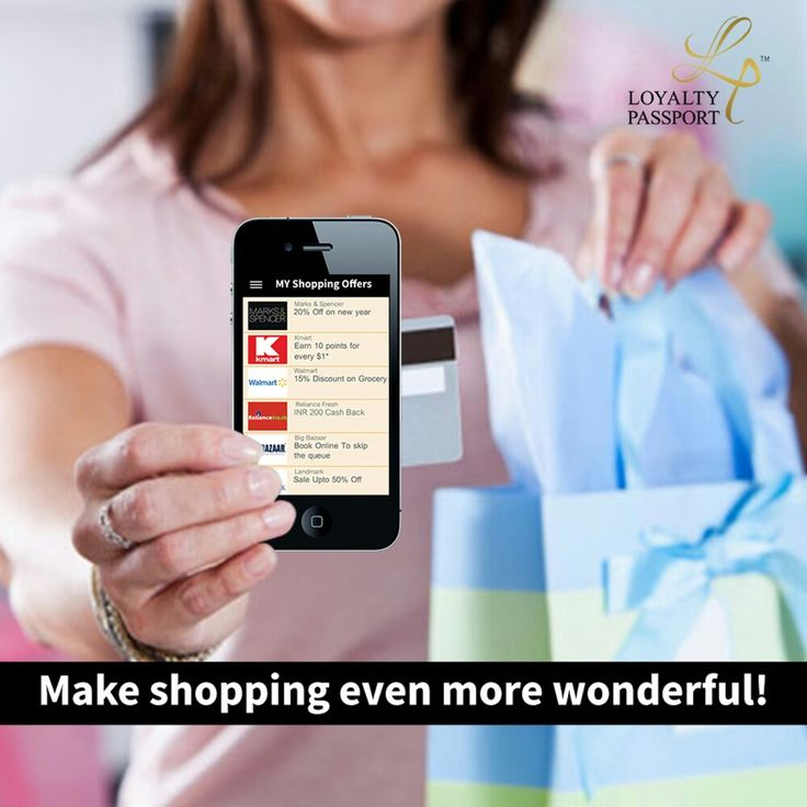 Make shopping full of rewards and fun by managing your #loyaltycards from 280+ #RetailMembershipPrograms on your phone via our #LoyaltyMobileWallletApp. Download today for Android:https://play.google.com/store/apps/details?id=com.mobile.loyaltypassport Apple:https://itunes.apple.com/us/app/loyalty-passport/id1087256868?ls=1&mt=8r