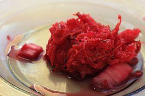 Pickles: Kvašená zelenina - poklad (nejen) na zimu