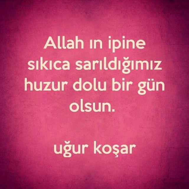 Uğur Koşar @kosarugur Instagram photos | Websta (Webstagram)