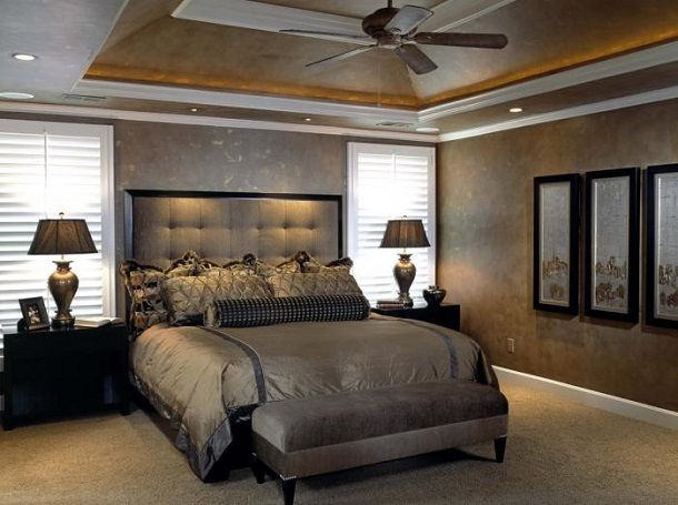 Tips on Remodeling the Master Bedroom