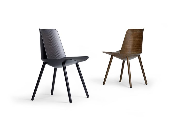 jin kuramoto jin offecct chair flax fiber designboom