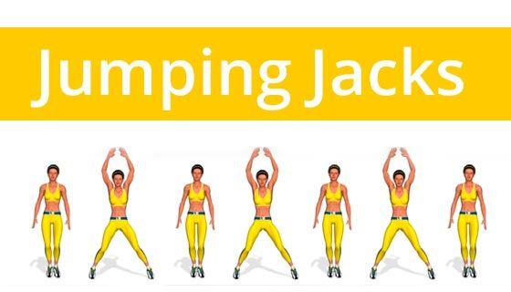 El Jumping Jack, o salto en tijera, es un ejercicio que consiste en saltar, abriendo las piernas y subiendo los brazos, desde una posición inicial neutra, realizando este movimiento de una forma repetida. Este ejercicio es bueno para trabajar las piernas, espalda, glúteos y brazos. Además, con los Jumping Jacks se pueden quemar calorías, ya …